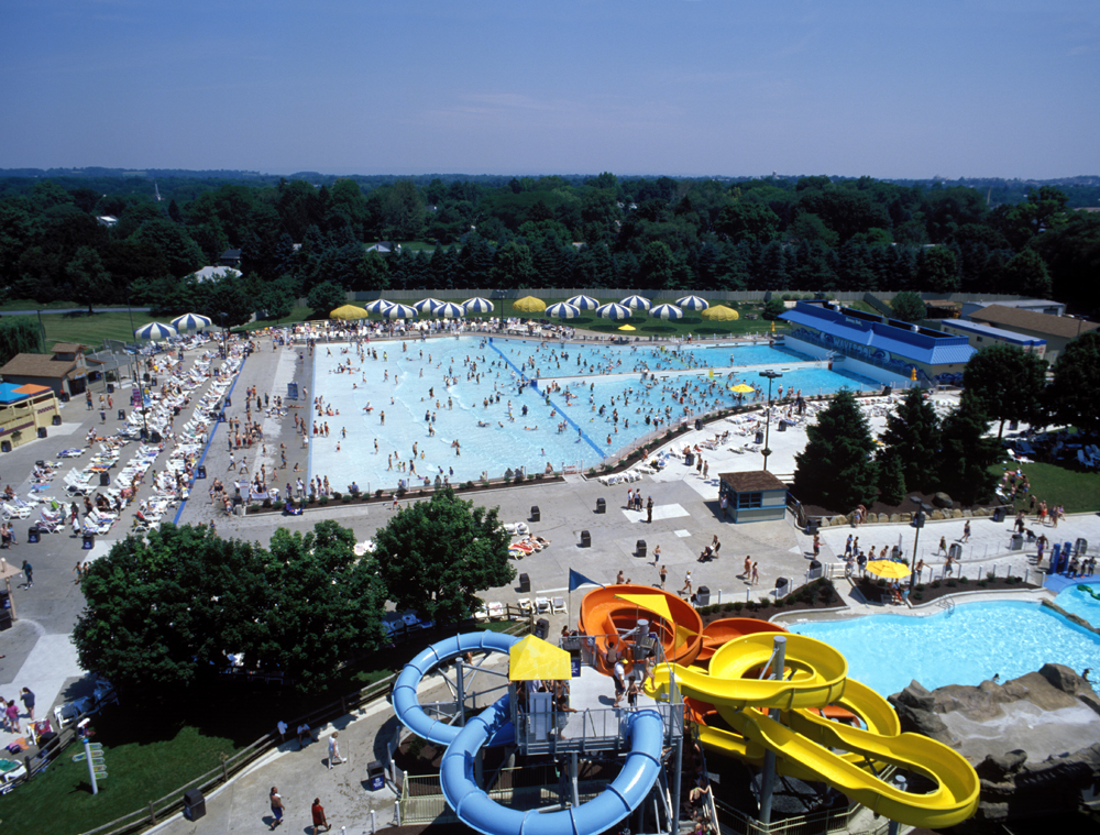 Local Water Parks In Pa 83