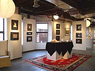 Space 237 Galleries & Studios - Attractions/Entertainment, Reception Sites - 237 N Michigan St, Toledo, OH, 43604